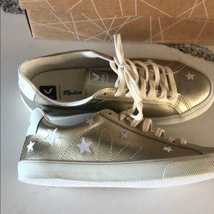 * VEJA x Madewell* women star sneakers_SZ:7_New
